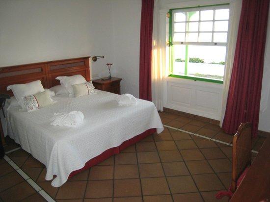 Hotel Casa del Embajador: Standard room