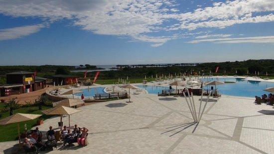 TUI Family Life Janna e sole : piscine