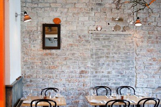 Blackfriars Restaurant: Restaurant Interior