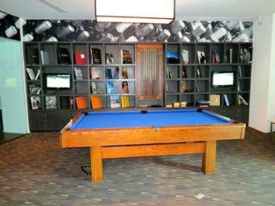 Relaxation Corner Picture Of Live Aqua Beach Resort Cancun Cancun Tripadvisor