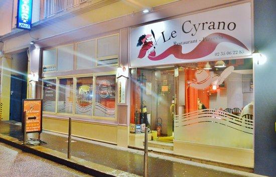 Le Cyrano