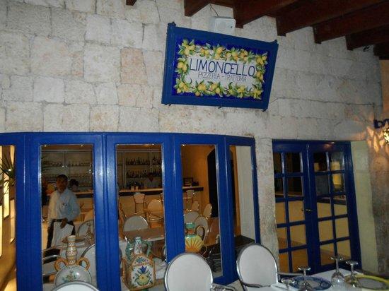 Limoncello's