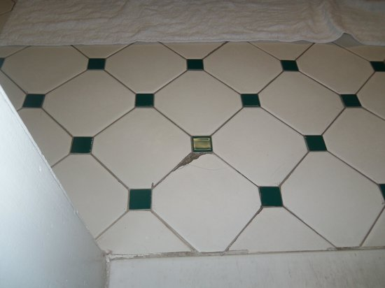La Quinta Inn El Paso - Airport: Tile another view