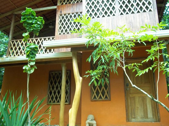Cashew Hill Jungle Cottages : Su Casa es Mi Casa