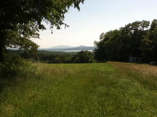 Wappinger, État de New York : One of the great views