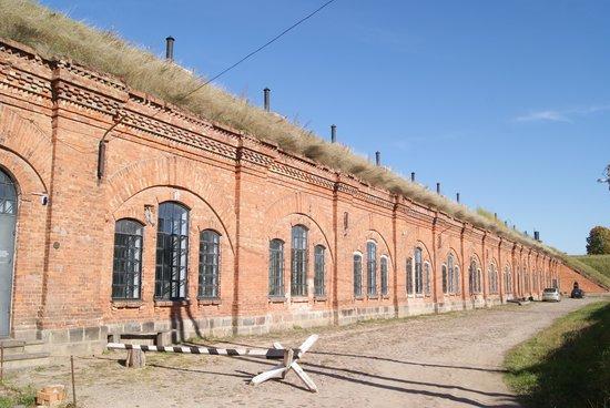 Kaunas Seventh fort: фото1