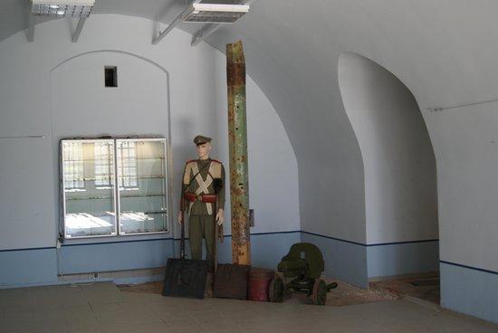 Kaunas Seventh fort: фото2