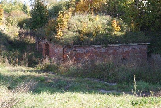 Kaunas Seventh fort: фото8