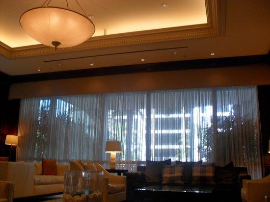 JW Marriott Miami: Lobby del Hotel