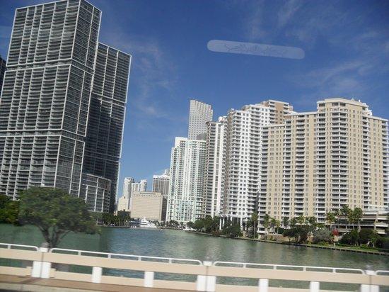 JW Marriott Miami: La hermosa Miami