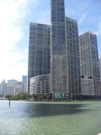 JW Marriott Miami: Bayside Marketplace