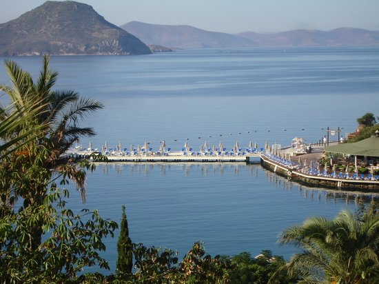 Yasmin Resort Bodrum: A beatiful day