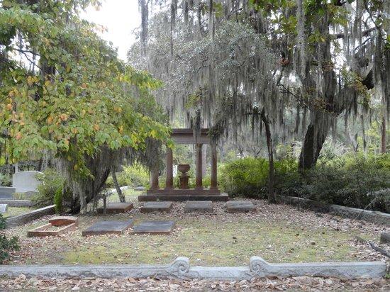 Bonaventure Cemetery Tours: Bonaventure Cemetery