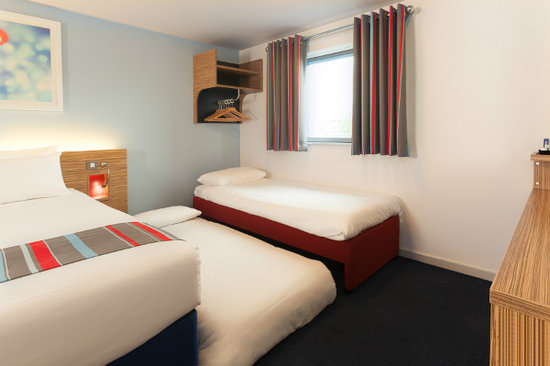 Travelodge Lytham St Annes: Family Room
