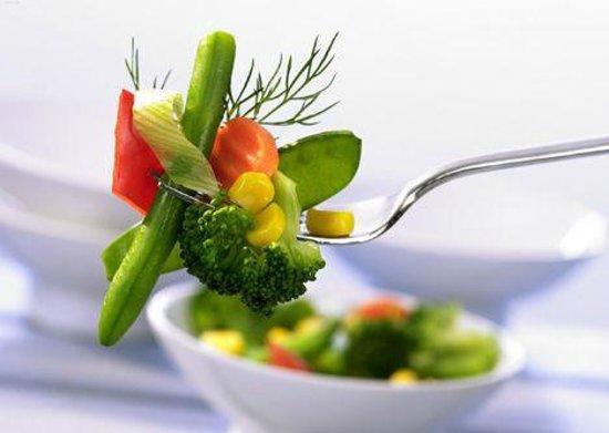 Kraut und Ruben : Frisches Gemüse