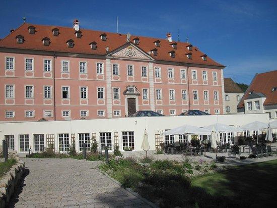Lindner Hotel Schloss Reichmannsdorf: Schlosshotel Reichmannsdorf