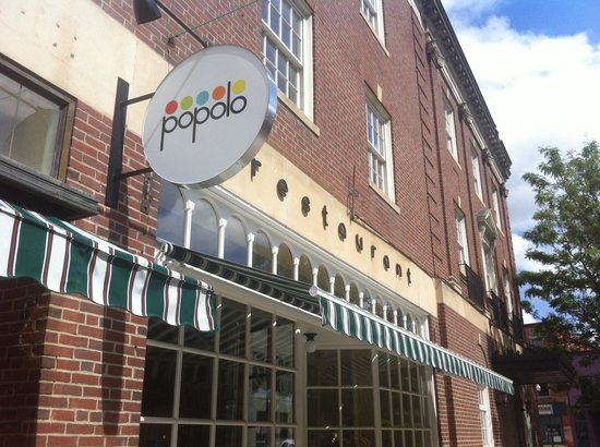 Popolo: Great Downtown Dining