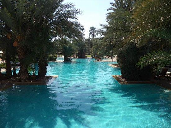 Club Med Marrakech La Palmeraie: Piscine principale