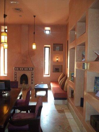 Club Med Marrakech La Palmeraie: Le Riad