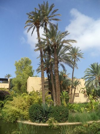 Club Med Marrakech La Palmeraie: Jardins du Riad