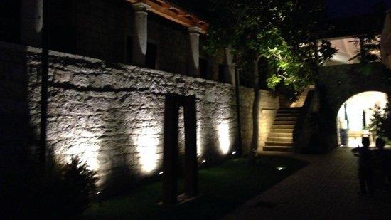 Hotel Vista : di sera