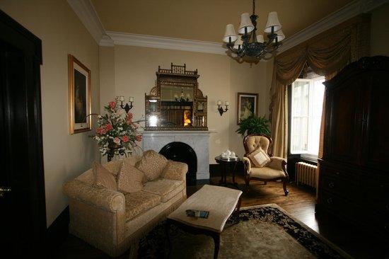 Hotel Le Clos Saint-Louis : Cabin 5