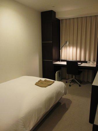 Cross Wave Umeda : Single Room