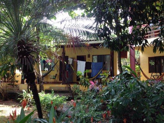 Villas Macondo: Authentic Paradise!