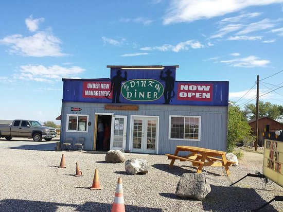 The Dinky Diner