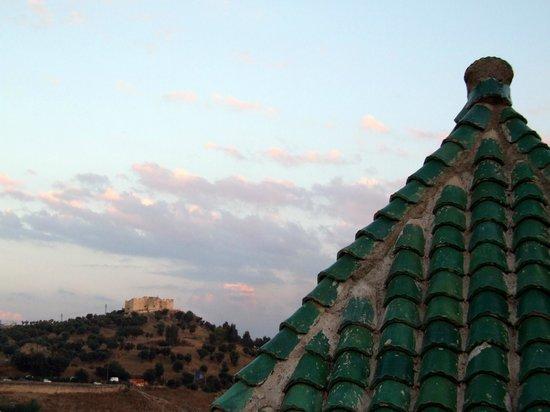 Riad Tara Hotel & Spa: I tetti di Fez
