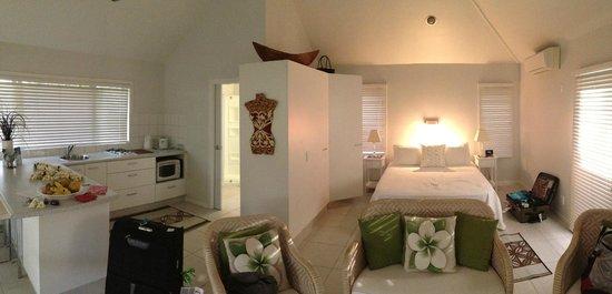Makayla Palms: Our villa