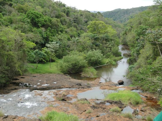 Territorio Selvagem Canoar: Vale do Jacaré