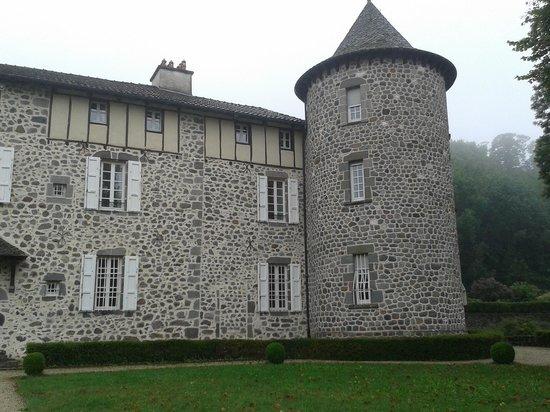 Chateau de la Moissetie