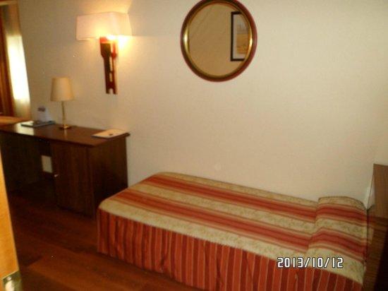 Hotel Regio: Habitación
