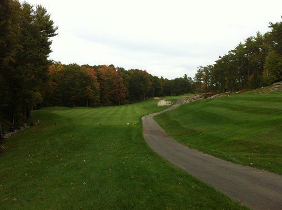 The Ledges Golf Club : #3
