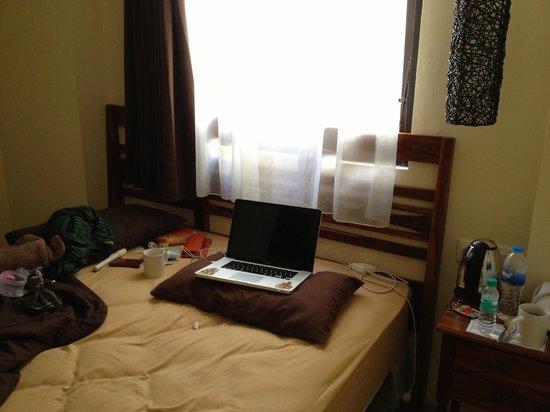 Kuta Sari House: Room