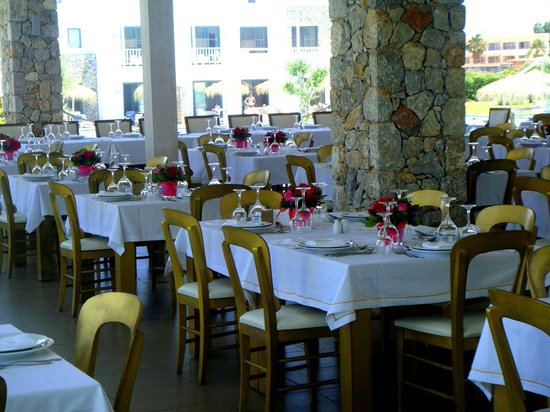 Wedding Reception Lunch Picture Of Diamond Deluxe Hotel Kos Town