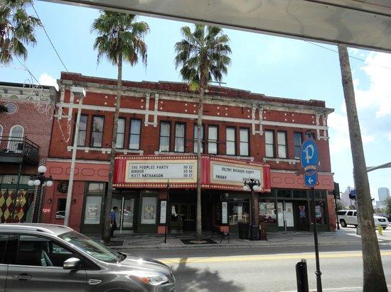 Ybor City Restaurants Tripadvisor