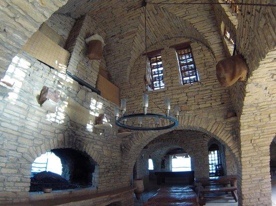Castle Zaman: Grosser Saal
