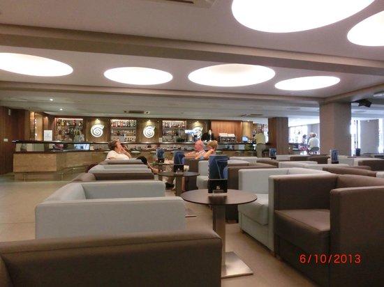 Hotel Java: Die Bar