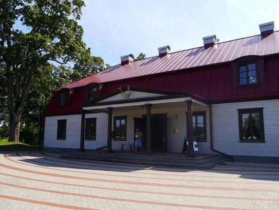 لاتفيا: Музей