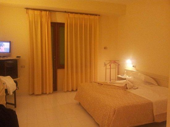 Grand Hotel Don Juan: Ampia