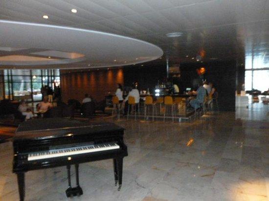 Pestana Casino Park : bar