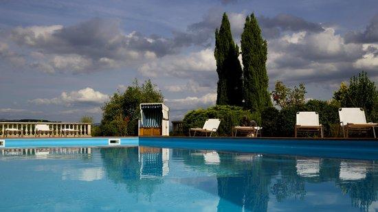 B&B Villa Cardeto: Pool