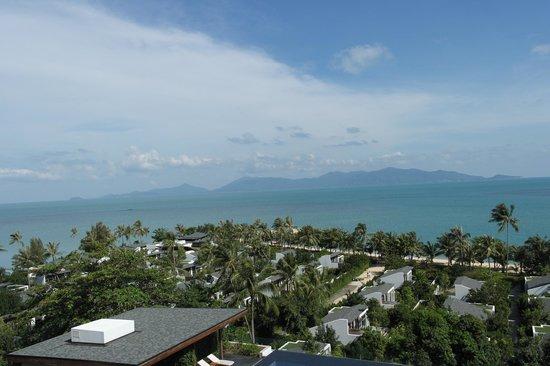 W Koh Samui: The view