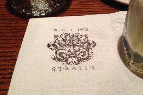 Whistling Straits Restaurant: Whistling Straits