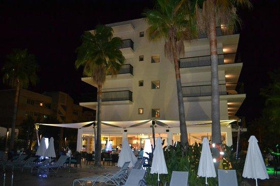 Hotel JS Palma Stay: Pool