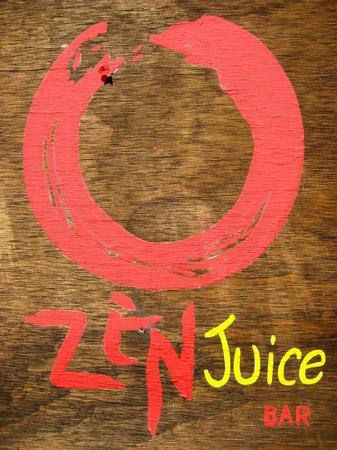 Zenjuicebar: Zen Juice Bar