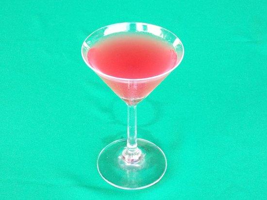 Jerky's Bar & Grill: Cosmopolitan