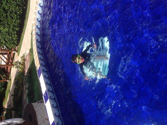 Hotel MS San Luis Village: Piscina